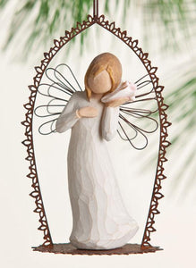 Thinking of You Trellis Ornament 26259