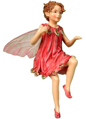 Totter-Grass Fairy 87012 (boxed) (RETIRED but in stock)