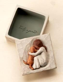 True Keepsake Box 26603