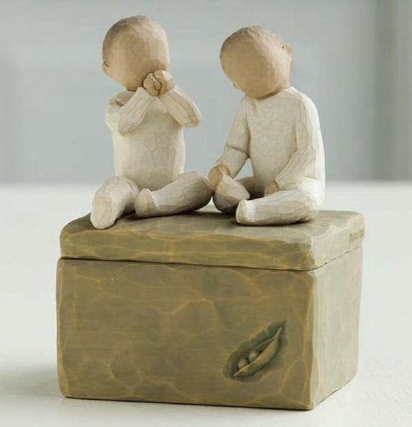 Two Together Keepsake Box 26629