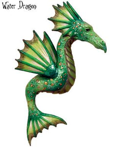 Mystical Dragon - Water Dragon 87838