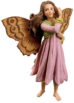 Windflower Fairy without Flower 86996 (box slight dents) - RET'D