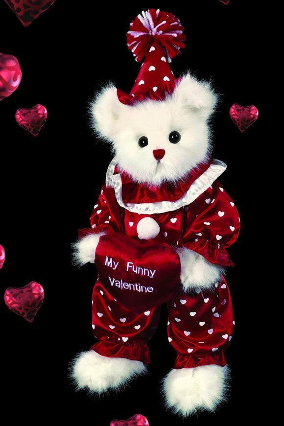 My Funny Valentine 190042 (RETIRED but in stock)