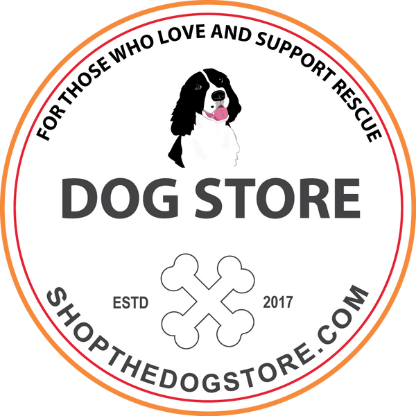 Shop The Dog Store