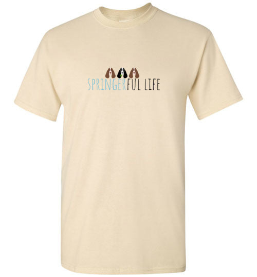ESRA 20 Years of Rescue - Unisex Crew Neck Tee