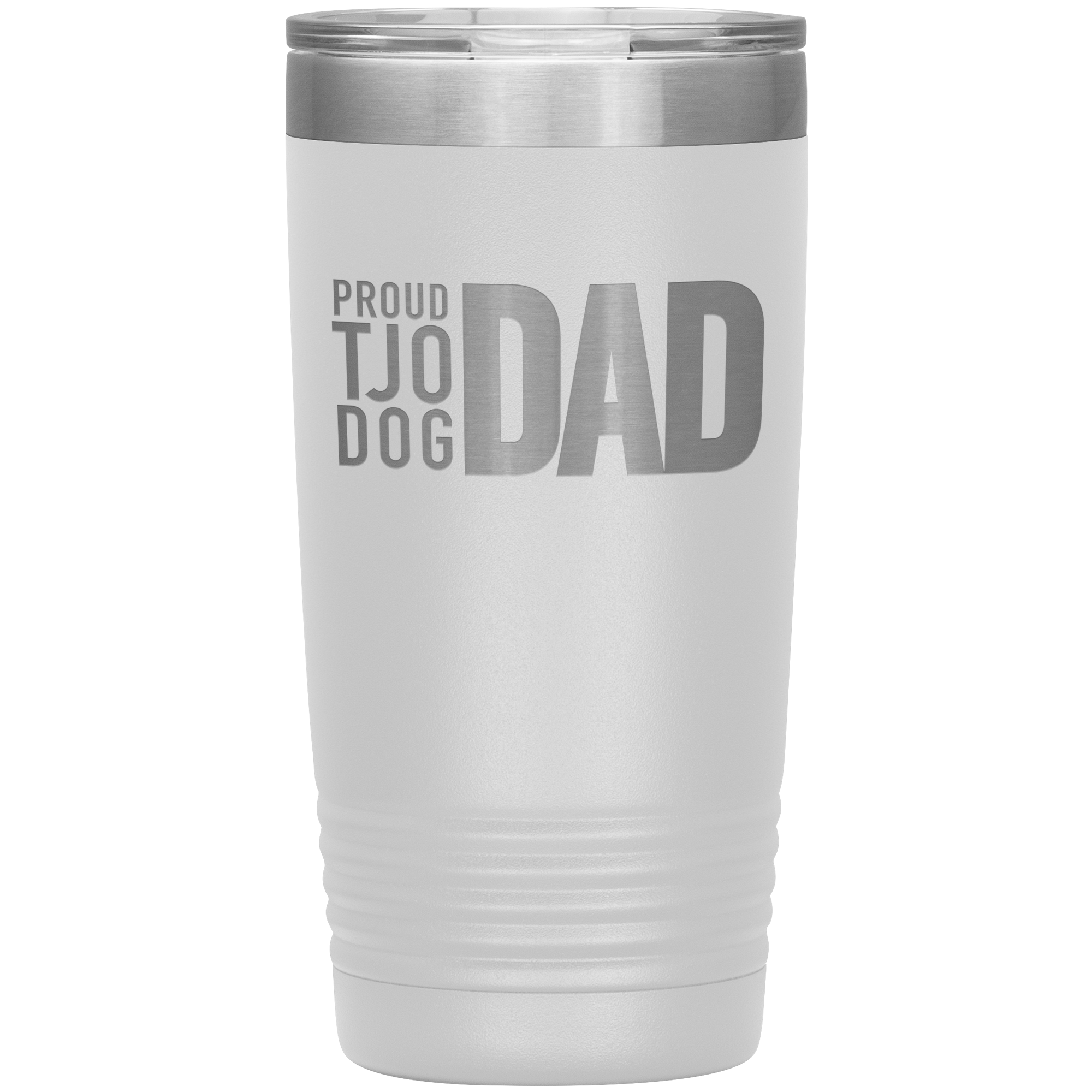Foundation for TJO Animals - 20 oz. Tumbler