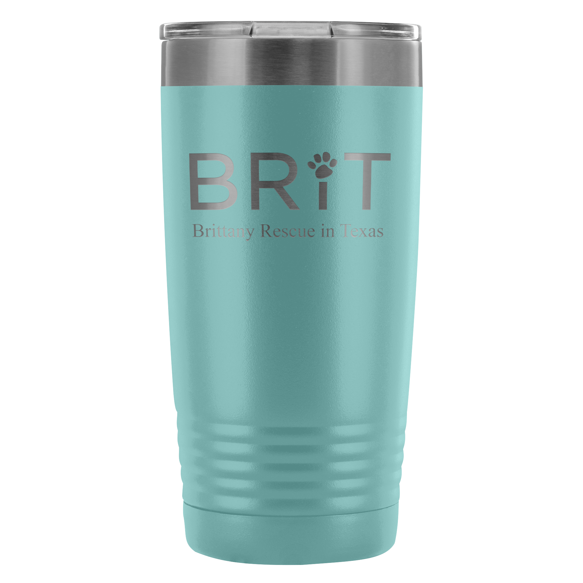 BRIT Rescue in Texas - 20 oz. Tumbler