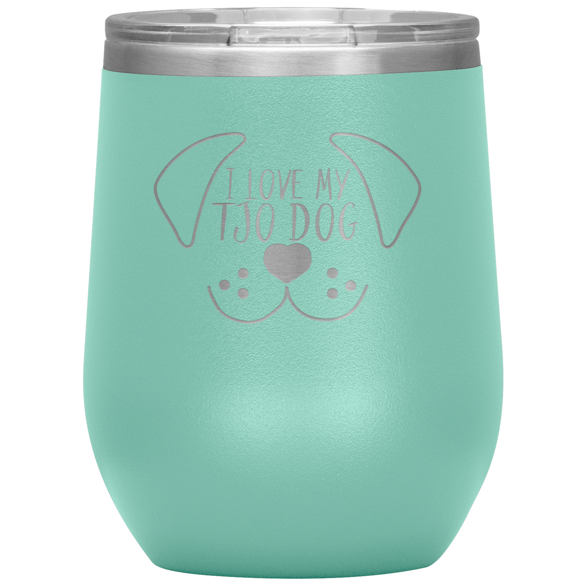 Foundation for TJO Animals - Wine Tumbler