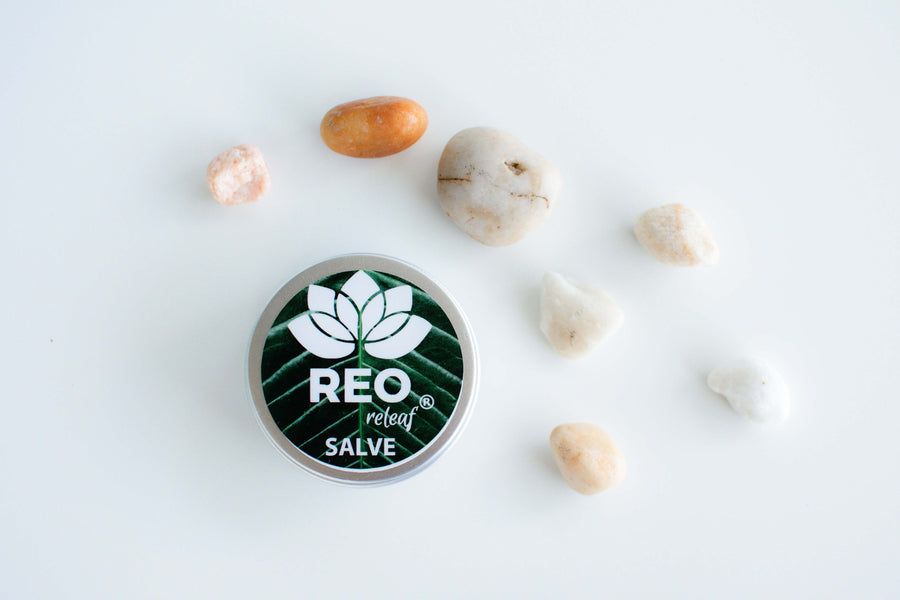 REO RELEAF- Original Salve