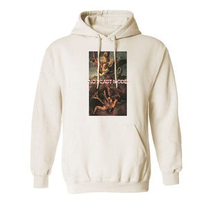 100 limited: Angels Vs Demons hoodie