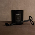 Sensual Candle Co. Femme Candle and Wick Trimmer Set
