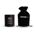 Sensual Candle Co. Lowkey Sensual Candle and Velvet Bag