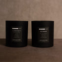 Sensual Candle Co. Duo Sensual Set Femme and Lowkey Sensual Candles