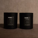 Sensual Candle Co. Duo Sensual Set Femme and Shai Sensual Candles