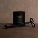 Sensual Candle Co. Shai Candle and Wick Trimmer Set