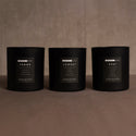 Sensual Candle Co. Sensual Set Trio Tan