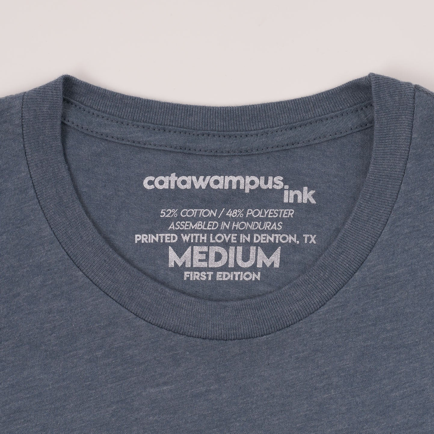 Verily, a Catawampus! - T Shirt