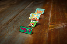 Filmjoy Pin