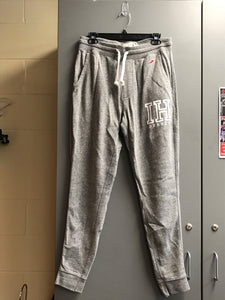 Light Heather Grey Adult League Jogger