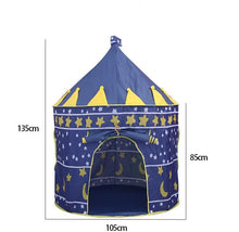 Large Night Sky Play Tent Australia Baby Shop toys PBear Warehouse for Australia Baby Goods Online.