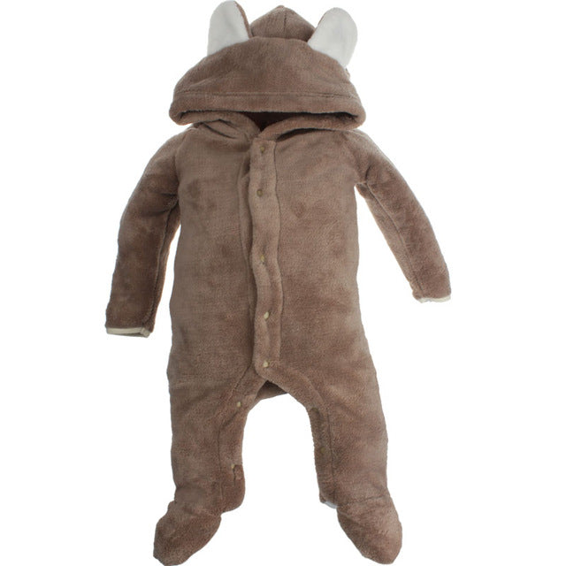 Sheep Fleece Jumpsuit Australia Baby Shop Jumpsuit PBear Warehouse for Australia Baby Goods Online.