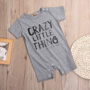 Crazy Little Thing Jumpsuit Australia Baby Shop jumpsuit PBear Warehouse for Australia Baby Goods Online.