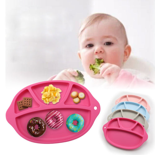 Anti Slip Food Dish Australia Baby Shop Dish Ware PBear Warehouse for Australia Baby Goods Online.