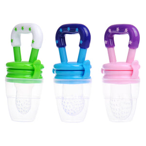 Safe Fruit Nibbler Australia Baby Shop Dummy PBear Warehouse for Australia Baby Goods Online.