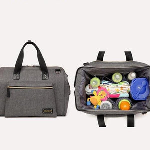 Colorland Large Nappy Bag Australia Baby Shop Bag PBear Warehouse for Australia Baby Goods Online.