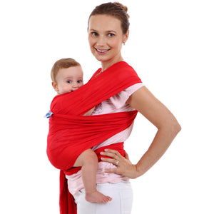 Breathable Kangaroo Wrap Carrier Australia Baby Shop Carriers PBear Warehouse for Australia Baby Goods Online.