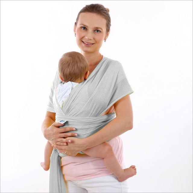 Breathable Kangaroo Wrap Carrier Australia Baby Shop Online