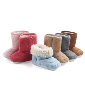 Baby Soft Snow Boots Australia Baby Shop booties PBear Warehouse for Australia Baby Goods Online.