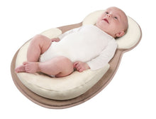 Anti Roll Safe Sleeper Pillow Australia Baby Shop Pillow PBear Warehouse for Australia Baby Goods Online.