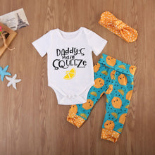 Daddys Main Squeeze Set Australia Baby Shop CLOTHING SET PBear Warehouse for Australia Baby Goods Online.
