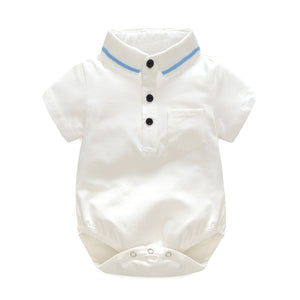Polo Romper Set Australia Baby Shop CLOTHING SET PBear Warehouse for Australia Baby Goods Online.