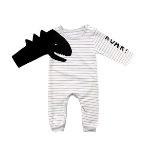 Dino Arm Jumpsuit Australia Baby Shop Jumpsuit PBear Warehouse for Australia Baby Goods Online.
