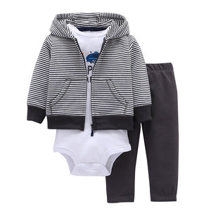 Grey Strippy Tracksuit Set Australia Baby Shop Clothing Set PBear Warehouse for Australia Baby Goods Online.