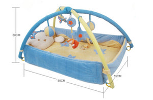 Soft Jungle Gym Play Pen Australia Baby Shop Play Mat PBear Warehouse for Australia Baby Goods Online.