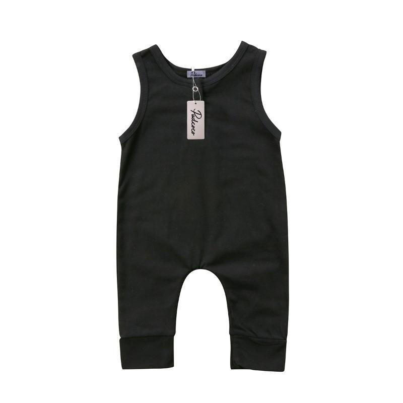 Black Sleeveless Summer Overalls Australia Baby Shop Overalls PBear Warehouse for Australia Baby Goods Online.