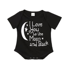 To The Moon And Back Romper Australia Baby Shop Romper PBear Warehouse for Australia Baby Goods Online.
