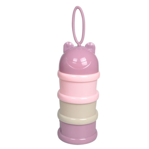 Portable Hanging Formula Container Australia Baby Shop Dish Ware PBear Warehouse for Australia Baby Goods Online.