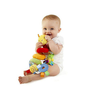 Raffle Snake Plush Toy Australia Baby Shop toys PBear Warehouse for Australia Baby Goods Online.