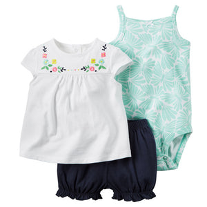 Siana Summer Mix Match Set Australia Baby Shop CLOTHING SET PBear Warehouse for Australia Baby Goods Online.