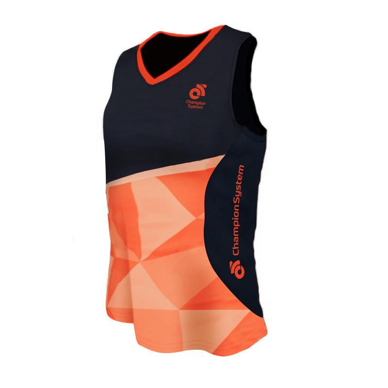Apex Training Singlet