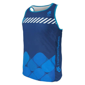 Performance Lite Training Singlet
