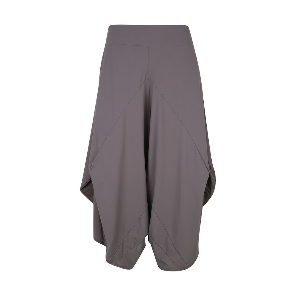 Flair Pants - Grey UPF50+, Sun protective clothing, Idlebird