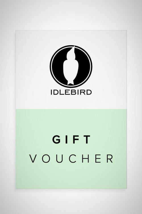 Gift Voucher, Sun protective clothing, Idlebird