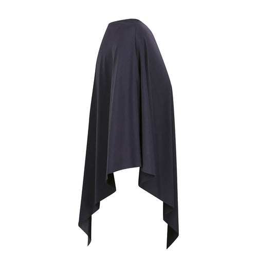 Diamond Cape - UPF50+Navy, Sun protective clothing, Idlebird