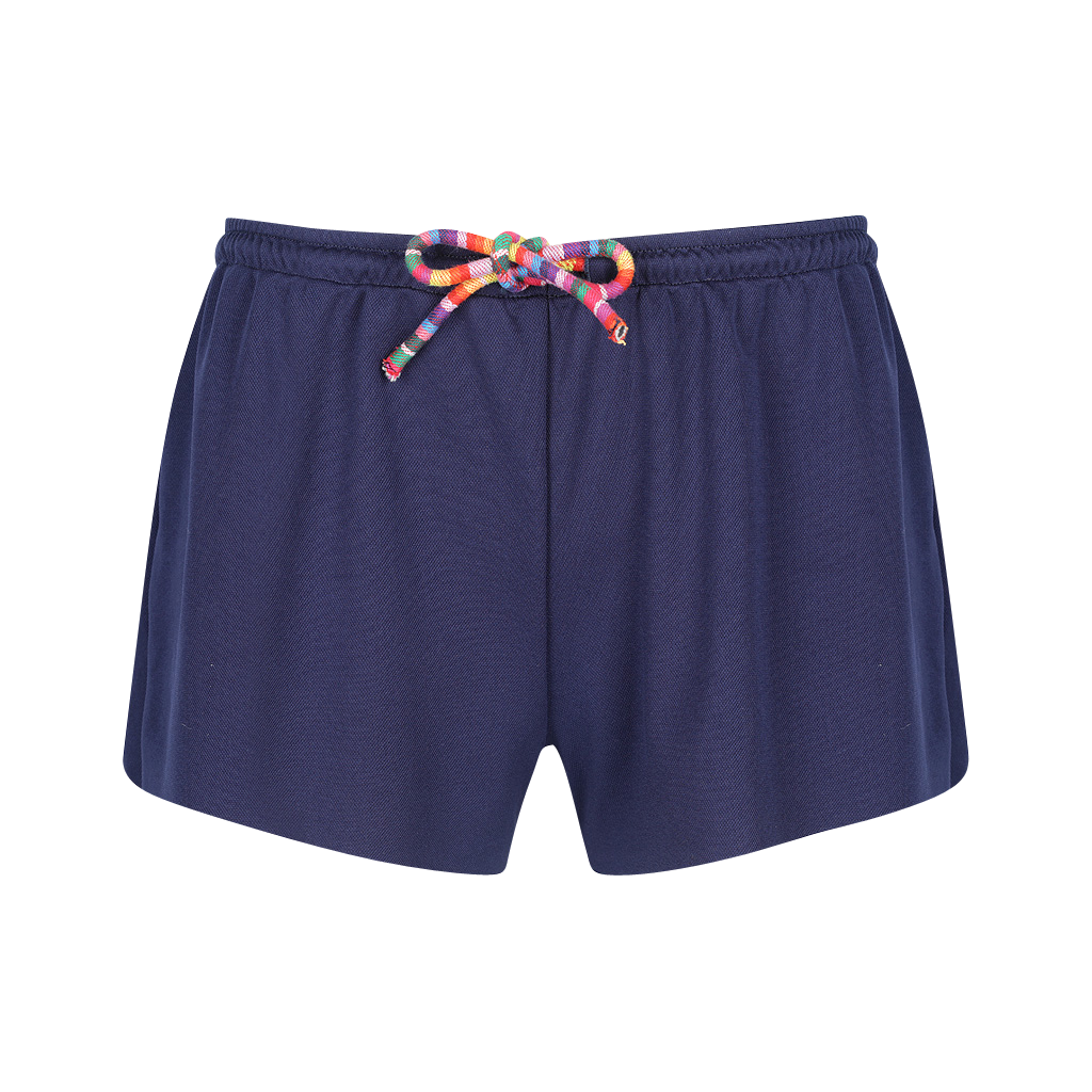 Sun shorts - UPF50+ Blue