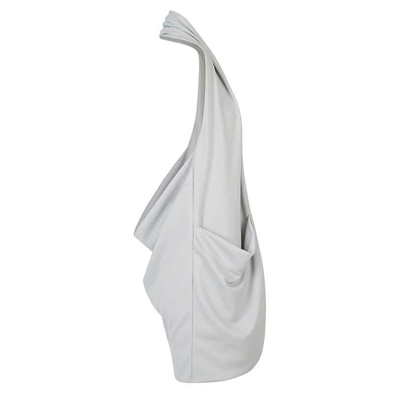 The Vest - Grey UPF50+, Sun protective clothing, Idlebird